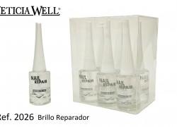 Reparador para Uñas -Nail Repair Uñas  Ref. 2026