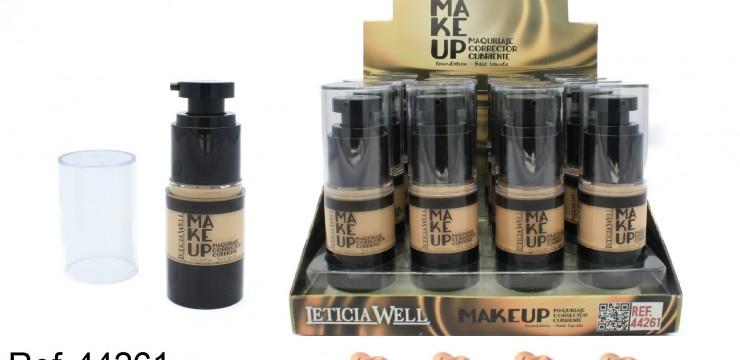 Maquillaje Corrector Cubriente Ref. 44261