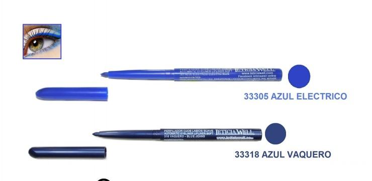 Lápiz de Ojos  Automático  Ref. 33305 Ref.33318