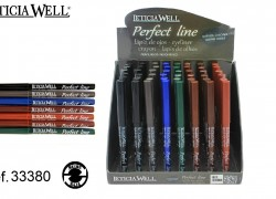 Lápiz Ojos Automáticos PERFECT LINE Ref. 33380