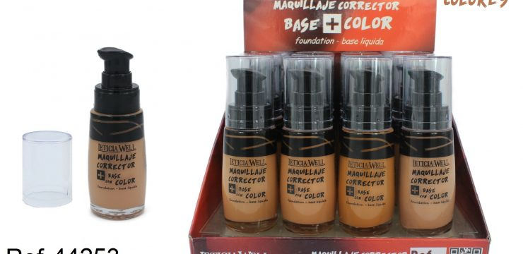 Maquillaje Corrector BASE+COLOR Ref. 44253