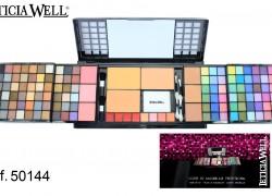 Cofre Grande de Maquillaje Profesional Ref. 50144