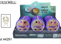 Corrector+Iluminador en Crema Ref. 44291
