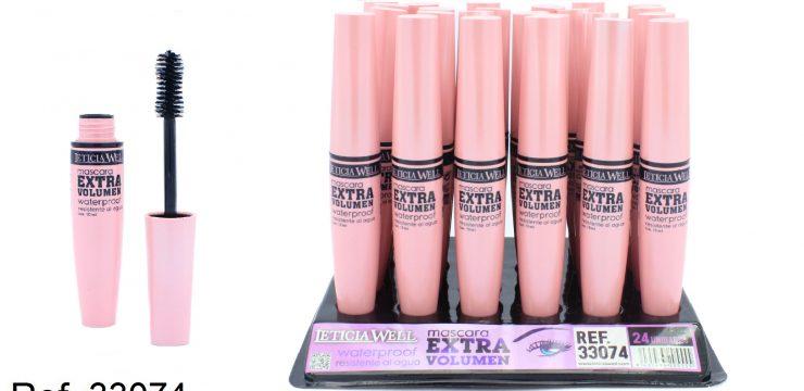 Máscara de Pestañas Pink Extra-Volumen Ref. 33074