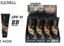 Maquillaje BB CREAM SPF+10 Ref. 44245