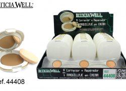 Maquillaje  Crema 2 en 1  Ref. 44408