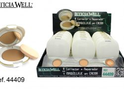 Maquillaje  Crema 2 en 1  Ref. 44409