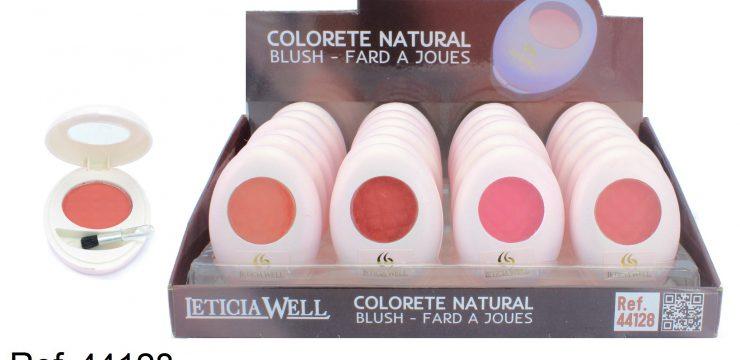 Colorete Natural Pink  Ref. 44128