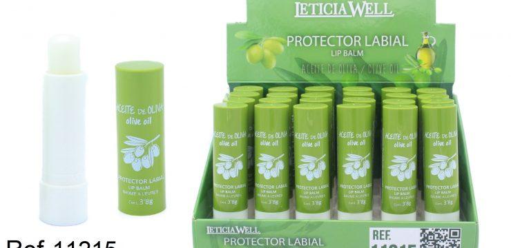 Protector Labial Aceite de Oliva Ref. 11215