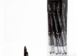 Lápiz Ojos Negro SOFT +aplicador+sacapuntas Ref. 33212