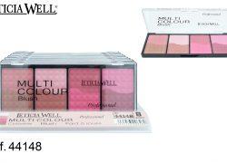 Colorete Multicolor Ref 44148