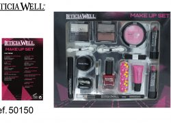 Make Up Set 16 piezas Ref. 50150