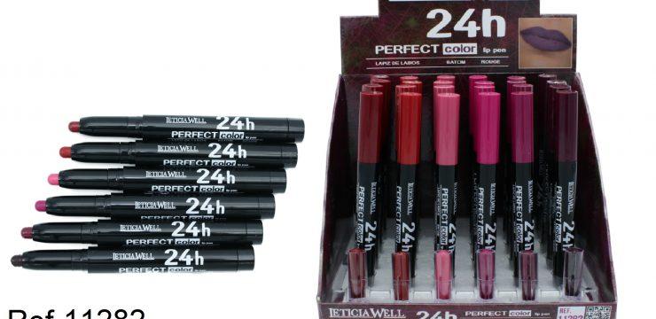 Barra Labios Perfect color 24h Ref. 11282
