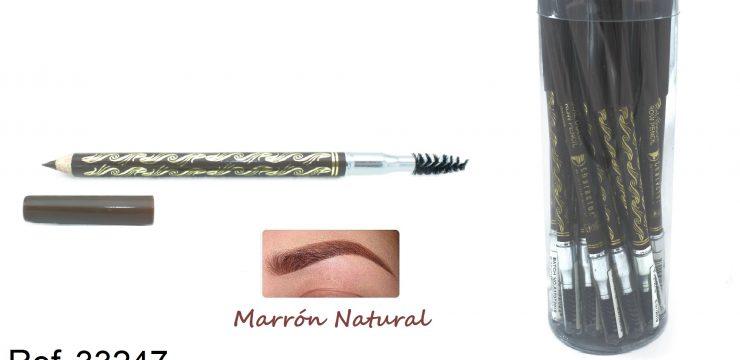 Lápiz de Cejas Eyebrow Marron Ref. 33247