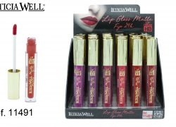 Lip Gloss 24h. Lip Cream Ref. 11491