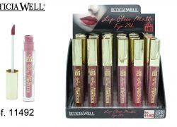 Lip Gloss 24h. Lip Cream Ref. 11492