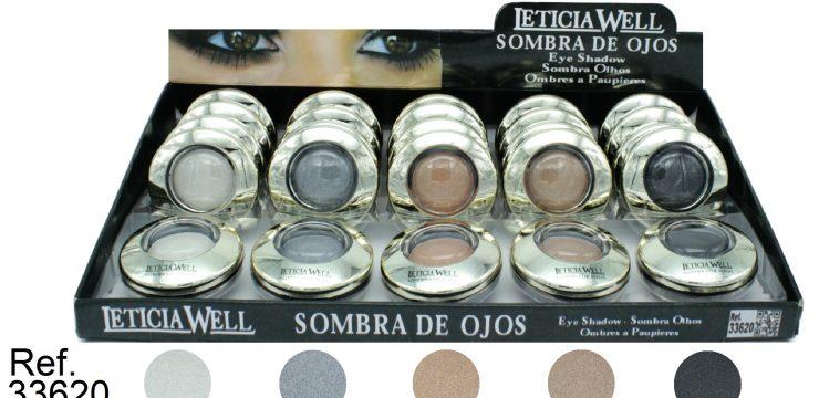 Sombra Ojos Un Color ORO Ref. 33620