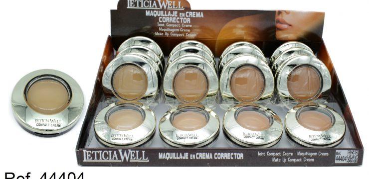 Maquillaje en Crema CORRECTOR Ref. 44404