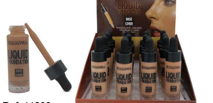 Maquillaje Líquido Base Cover Ref. 44209