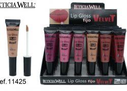 Lip Gloss FIJO VELVET Ref. 11425