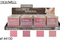 Colorete MINERAL Ref. 44130