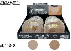 Polvo Bronceante BRONZER Ref. 44340