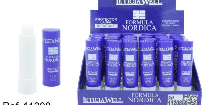 Protector Labial Formula Nordica Ref. 11208