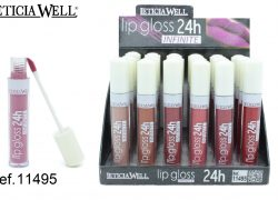 Lip Gloss 24h INFINITE Ref. 11495