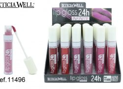 Lip Gloss 24h INFINITE Ref. 11496
