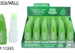 Protector Labial Hidratante Aloe Vera  Ref. 11243