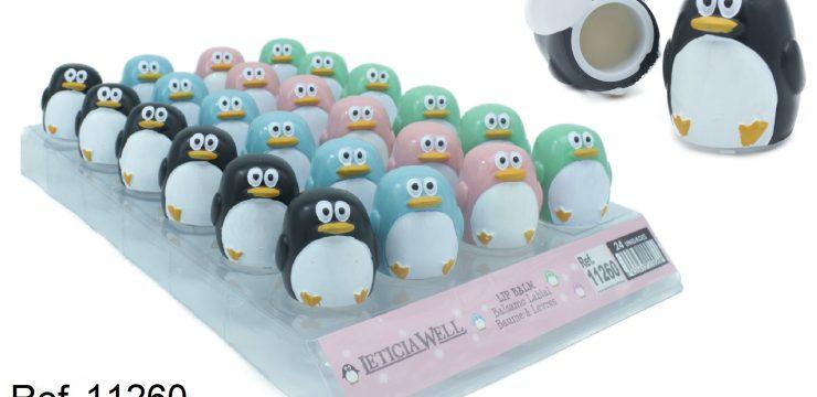 Pingüino Balsamo Labial Ref. 11260