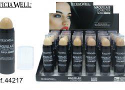 Maquillaje Barra SUPER COVER Ref. 44217