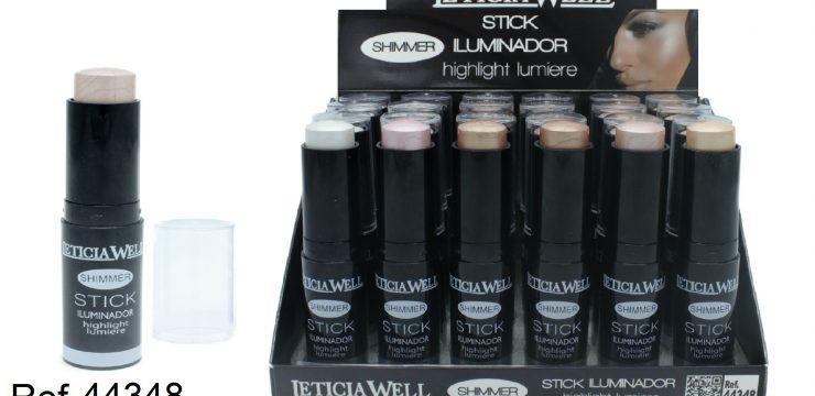 Stick Iluminador Barra Shimmer Ref. 44348