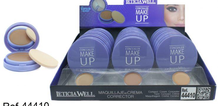 Maquillaje Crema Concealer Ref. 44410