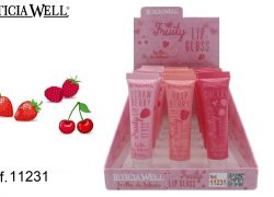 Brillo de Labios FRUITY Ref. 11231