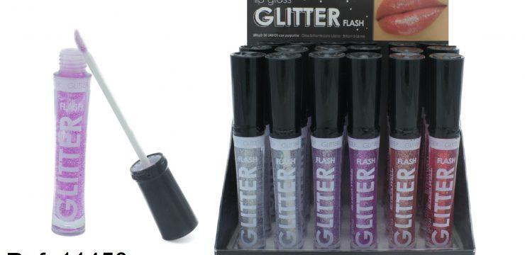 Lip Gloss Glitter FLASH Ref. 11450