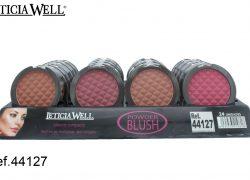 Colorete Powder Blush Mate Ref. 44127