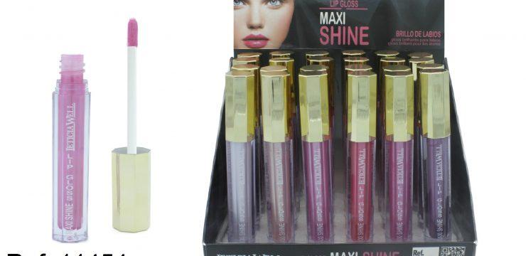LipGloss MAXI-SHINE Ref. 11454
