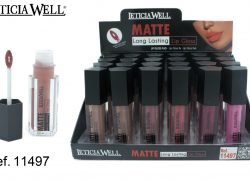 Lip Gloss Long Lasting Ref. 11497