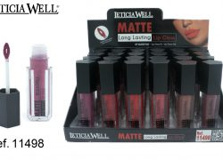 Lip Gloss Long Lasting Ref. 11498