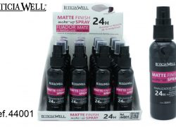 Spray Fijador Maquillaje MATTE Ref. 44001