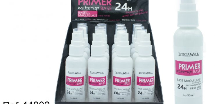 Spray PRIMER Base para Maquillaje Ref. 44002