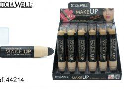 Maquillaje Barra 12h. con aplicador Ref. 44214