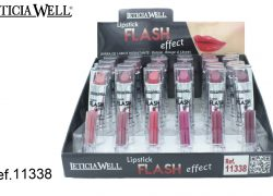 Barra Labios FLASH EFFECT Plata Ref. 11338