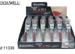 Barra Labios FLASH EFFECT Plata Ref. 11339