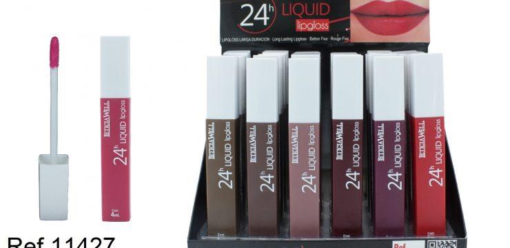 Liquid LIPGLOSS 24h Ref. 11427