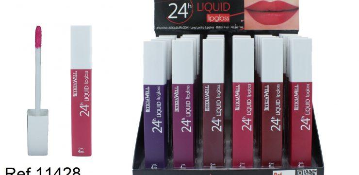 Liquid LIPGLOSS 24h Ref. 11428
