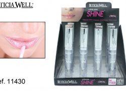 Lip Gloss SHINE Cristal Ref. 11430