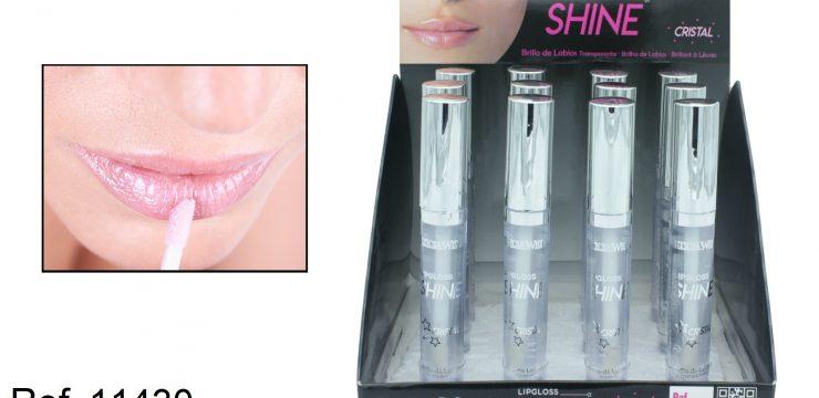 Ref. 11430 LipGloss SHINE CRISTAL