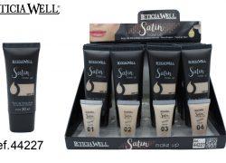 Maquillaje en tubo Satin  Up Ref. 44227